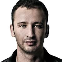 DJ Brian Sanhaji