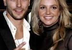 Бритни Спирс помирилась с бывшим мужем. Фото