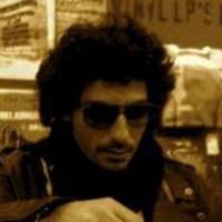 DJ Sacha Muki