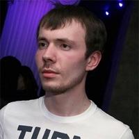 DJ Yarik Yerk