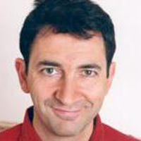 Франсуа Морел