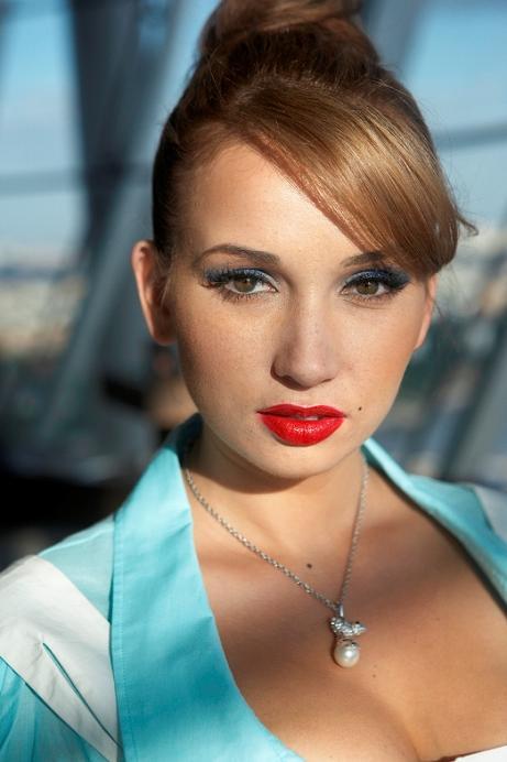 Анфиса Чехова объявит выступление «Мумий Тролль»