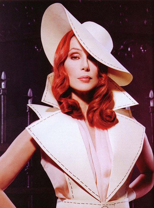 Леди Гага лечит депрессию с помощью... пластического хирурга
