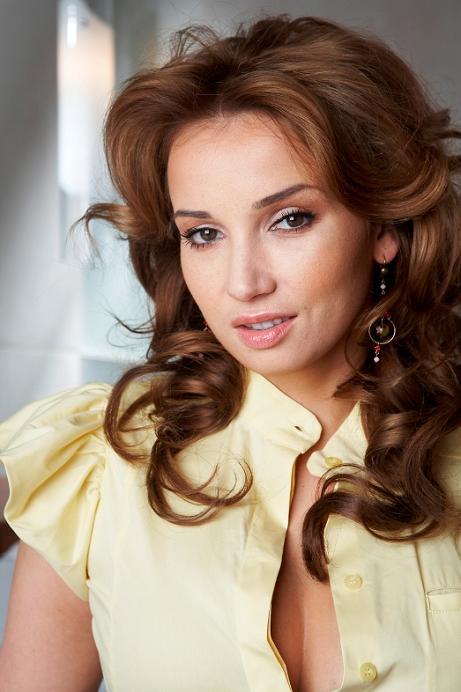 Анфиса Чехова скоро станет мамой
