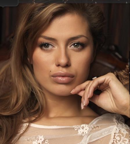 Виктория Боня хочет сняться у Тимура Бекмамбетова