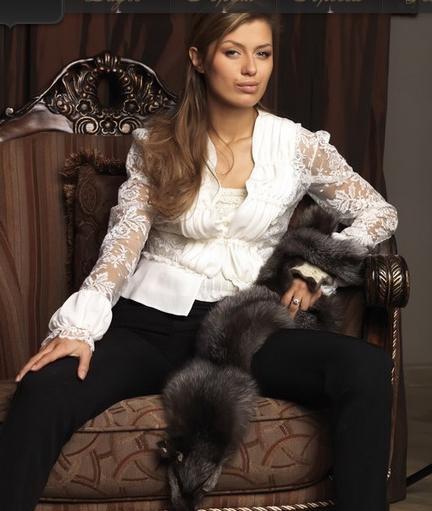 Виктория Боня была близка к суициду в тюрьме