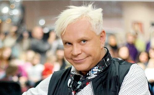Борис Моисеев объявил кастинг в новое мировое супер-шоу