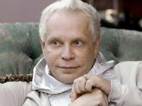 Борис Моисеев скоро станет папой