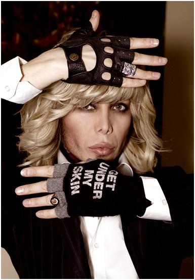 Ирина Билык будет жить в Москве с известным стилистом. Фото