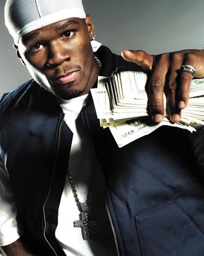 50 Cent повторит успех с новым альбомом