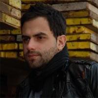 DJ Mihalis Safras