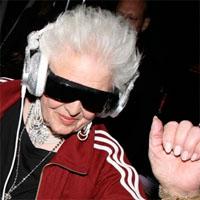 DJ Ruth Flowers
