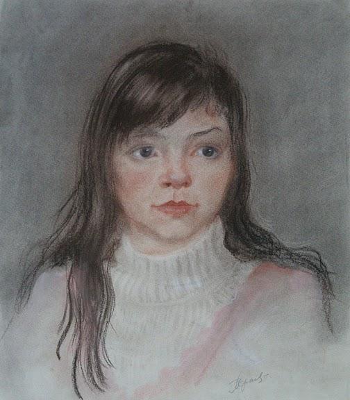 Галина Кравченко - Олечка