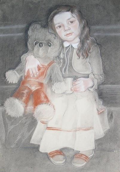 Галина Кравченко - Любимая игрушка