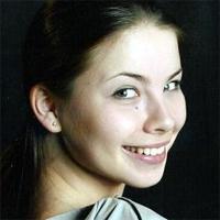 Анна Геллер