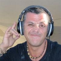 DJ Timur Mamedov