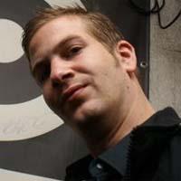 DJ Virgil Enzinger