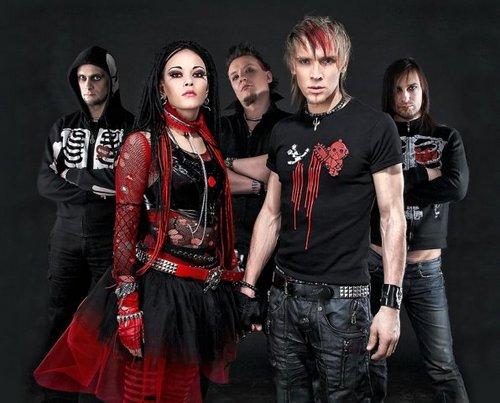 11 апреля СЛОТ в Киеве, тур 4ever