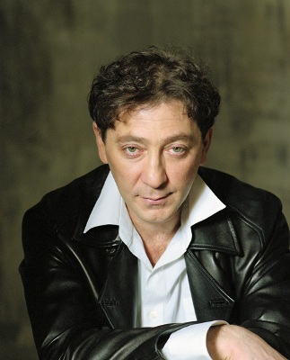 Григорий Лепс открыл в центре Москвы караоке-бар