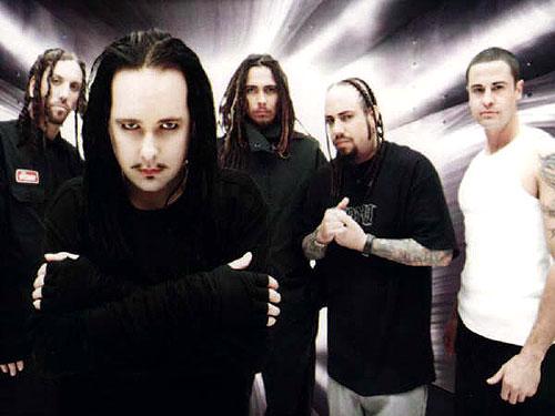 Бывший гитарист Korn выпускает сольный альбом