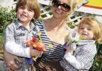 У сыновей Бритни Спирс будет братик или сестричка