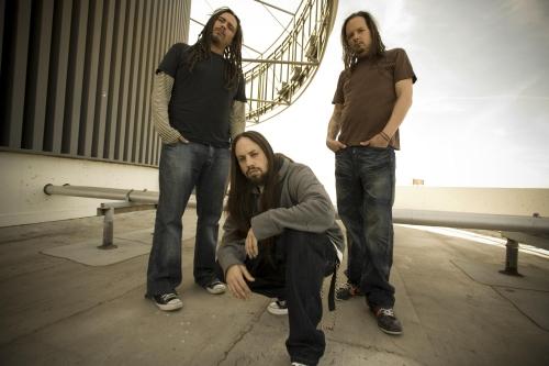 Korn и Slipknot пишут благотворительный сингл
