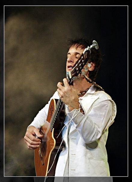Дидюля стал эндорсером гитар Carmen