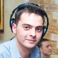 DJ Robert Rayder