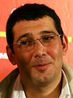 Леван Коринтели