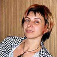 Анна Гидора