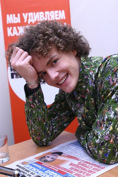 "Макса Барских признали секс-символом ""Фабрики"". Фото"