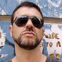 DJ Jesus Gonzalez