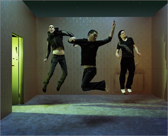 Placebo выпустили «живой» альбом