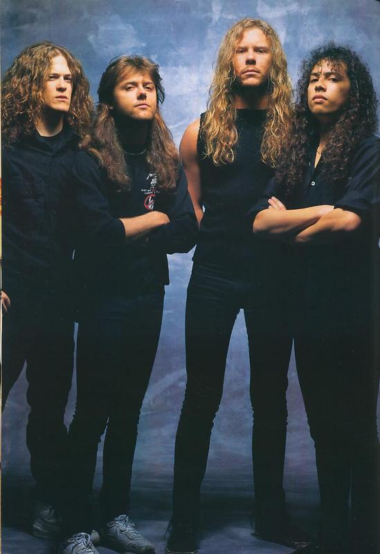 Metallica сыграет в Зале славы рок-н-ролла с двумя басистами