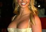 Бритни Спирс мечтает о собственной звезде на голливудской аллее Славы