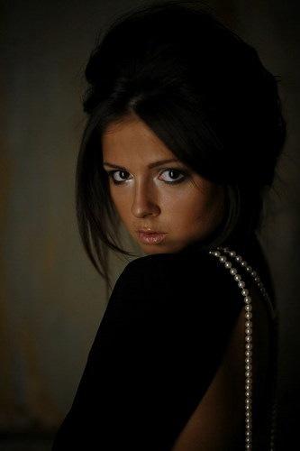 Нюша презентовала дебютный альбом