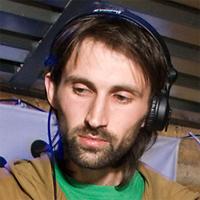 DJ Derrick