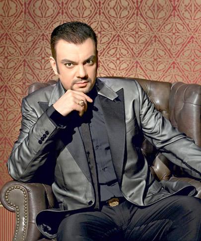 Киркоров отреагировал на заявление Садальского, что никакой дочки у певца нет