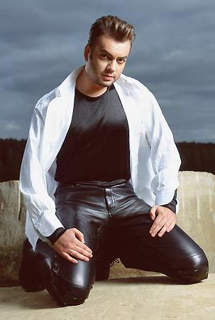 Открытие «Евровидения-2009» лягло на плечи Филиппа Киркорова
