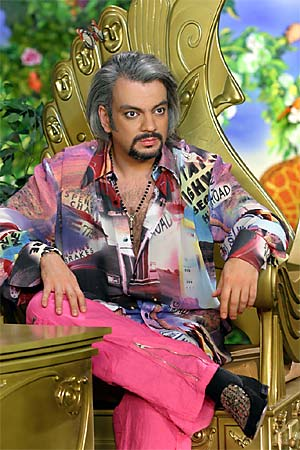 Стали известны расценки звезд шоу-бизнеса за сольные выступления