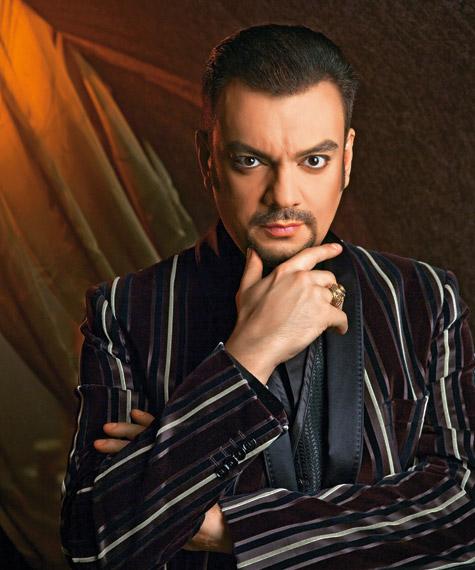 Филипп Киркоров выпускает новый альбом