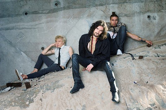 Украину на MTV Music Awards представят Quest Pistols