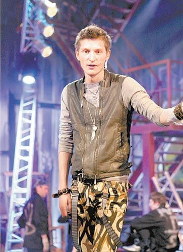 Российские звезды готовят концерт памяти Турчинского