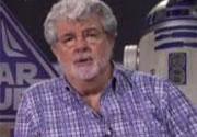 """Джордж Лукас снимет """"Звездные войны"""" за 50 миллионов"""