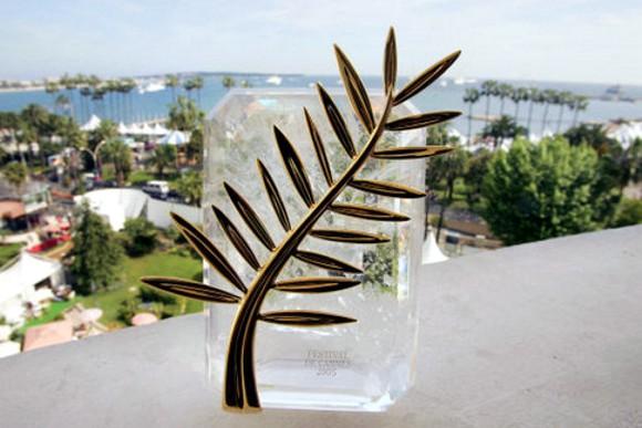 Золотая Пальмовая Ветвь в этом году у нас