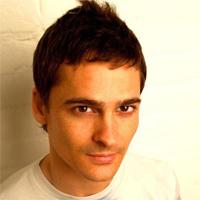 DJ Marc Vedo