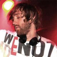 DJ Patrick Siech