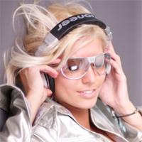 DJ Katy Isterika