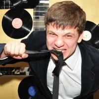 DJ Tony Goodini