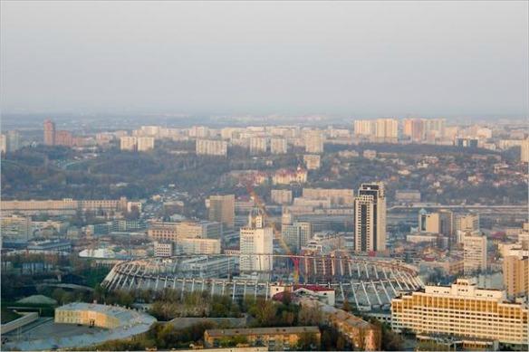 "Cтадион ""Олимпийский"""